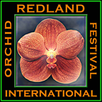 <b>REDLAND INTERNATIONAL</b> <br/>ORCHID FESTIVAL<br/>May 17-19, 2019.<br/>Redlands, FL<br/>